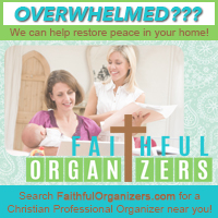 Faithful Organizers