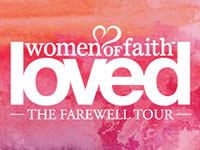 Women of Faith Loved Tour 2016