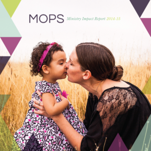 MOPS 2014-15 Ministry Impact Report