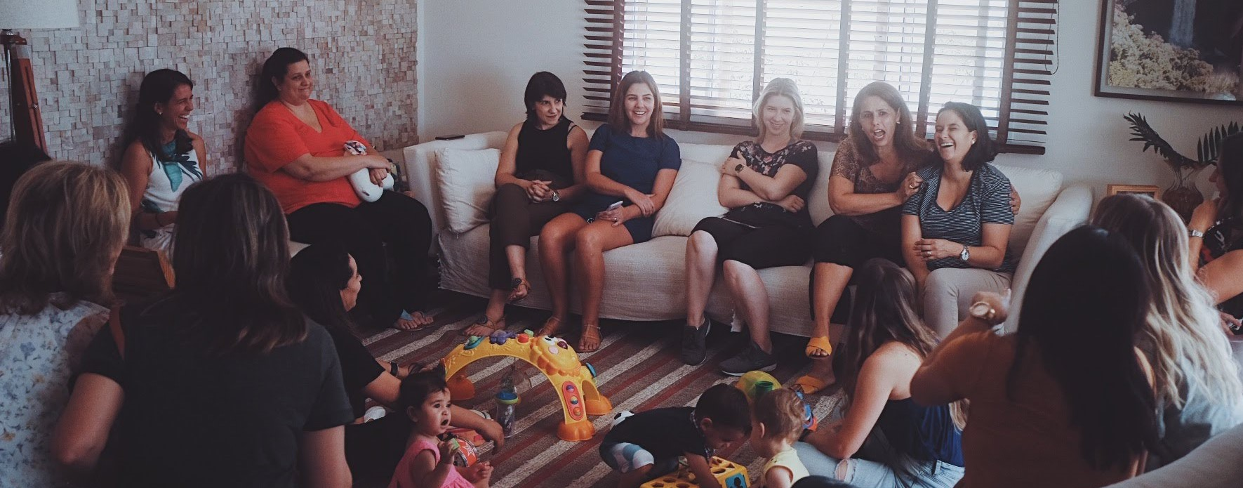 Mops Group in Brazil