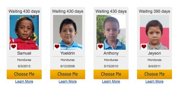 Compassion Sponsor Children Images