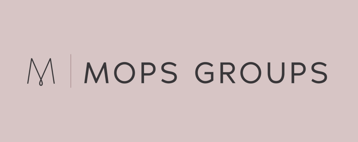 MOPS Group Info Page Header