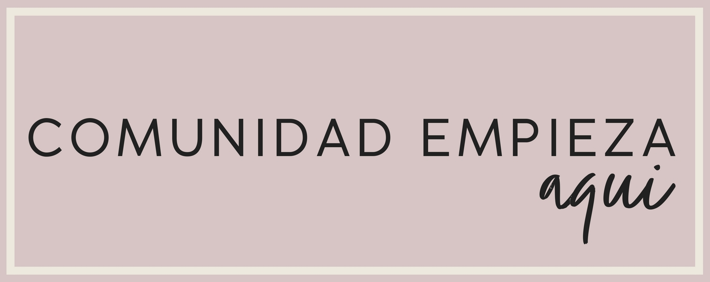 Spanish Group Information Header