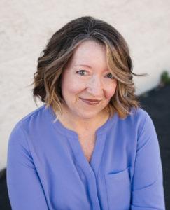 Andrea Jones Bio Pic